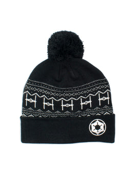 Official Star Wars Empire Beanie / Bobble Hat