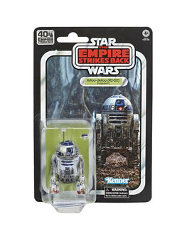 Star Wars Episode V Black Series Action Figure 15 cm 40th Anniversary 2020 R2-D2 (Dagobah)