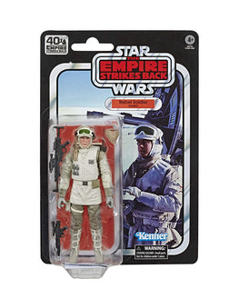 Star Wars Episode V Black Series Action Figure 15 cm 40th Anniversary 2020 Rebel Soldier (Hoth)