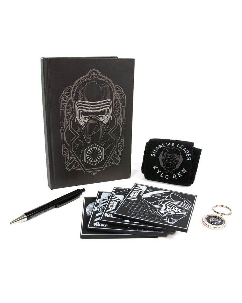 Official Star Wars Gift Set