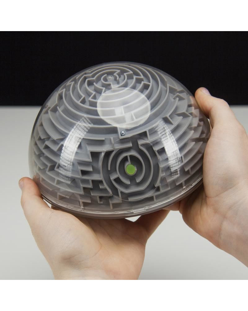 Official Star Wars Death Star Maze Game