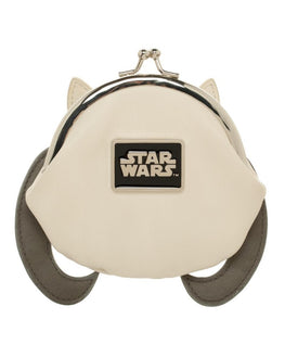 Official Star Wars Hoth Tauntaun Coin Purse