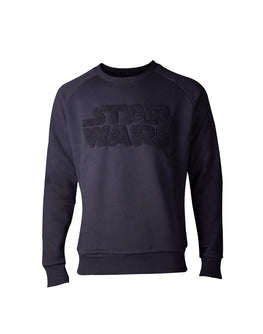 "Official Star Wars ""The Empire Strikes Back"" Logo Jumper / Sweater"