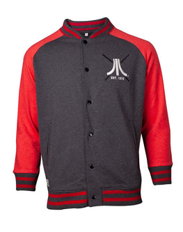 Official Atari Varsity Jacket