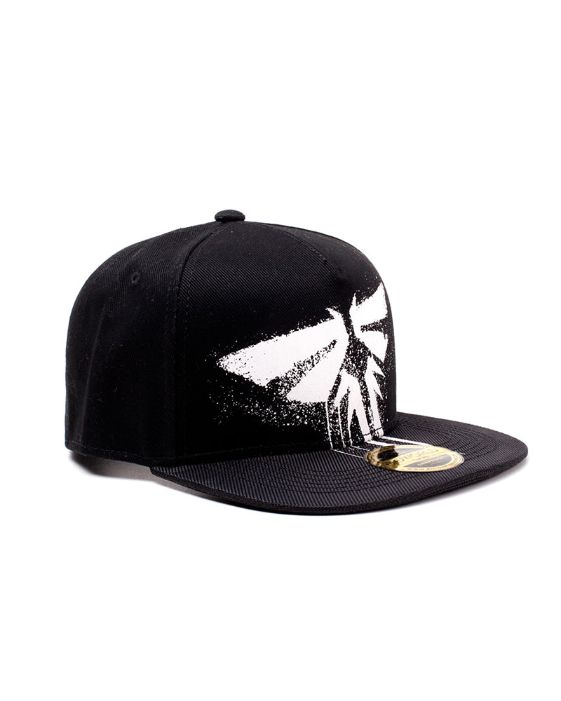 Official The Last Of Us Firefly Snapback