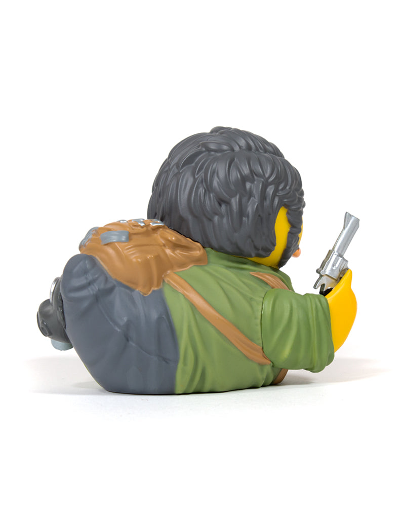 The Last of Us Joel TUBBZ Collectible Duck