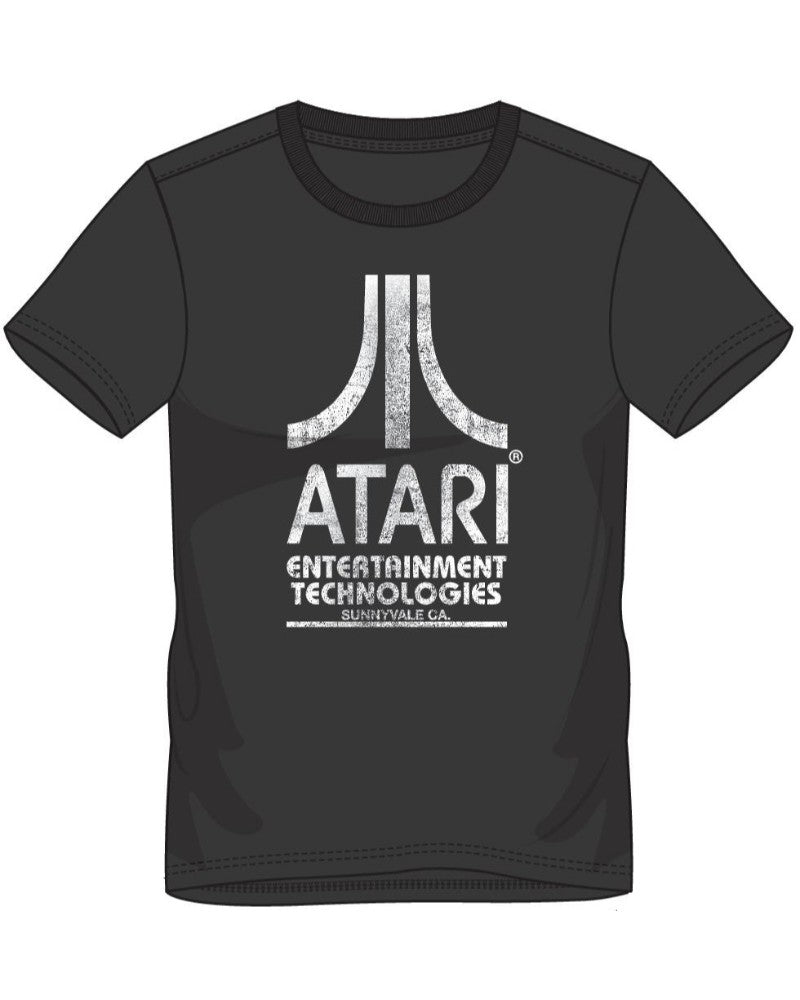 Official Atari Entertainment Technologies T-Shirt