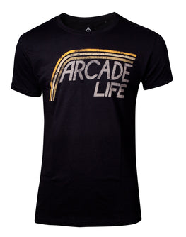 Official Atari Arcade Life T-Shirt