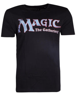 Official Magic: The Gathering Logo Men's T-shirt
