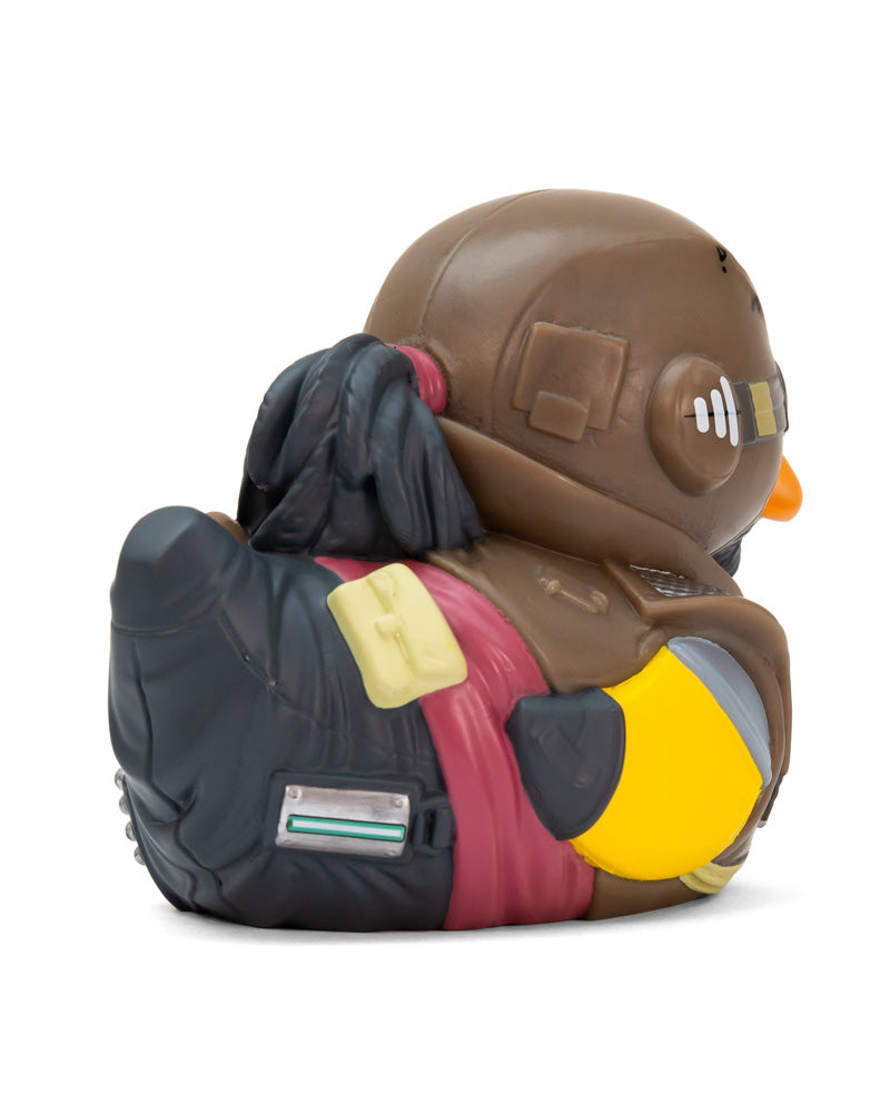 Borderlands 3 Mordecai TUBBZ Collectible Duck