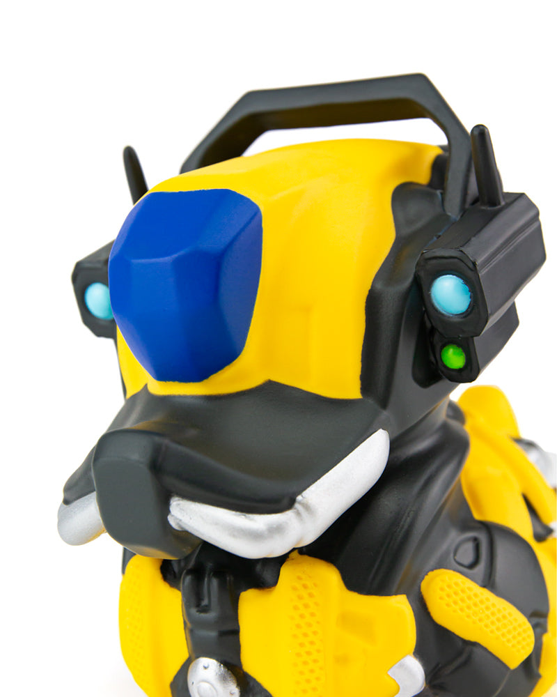 Destiny Sweeper Bot TUBBZ Collectible Duck