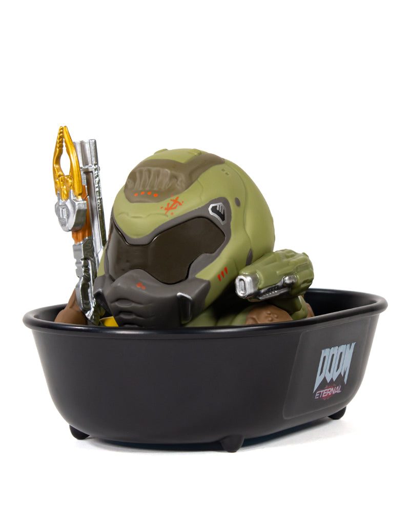 Doom Slayer TUBBZ Collectible Duck