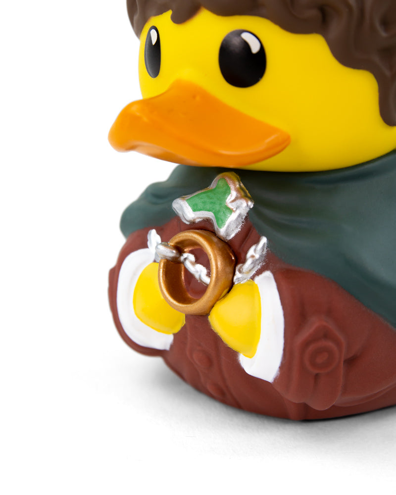 Lord of the Rings Frodo Baggins TUBBZ Collectible Duck