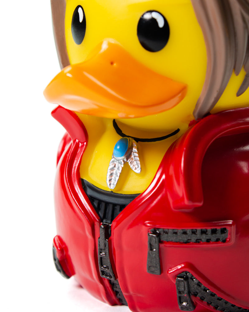 Resident Evil Claire Redfield TUBBZ Collectible Duck