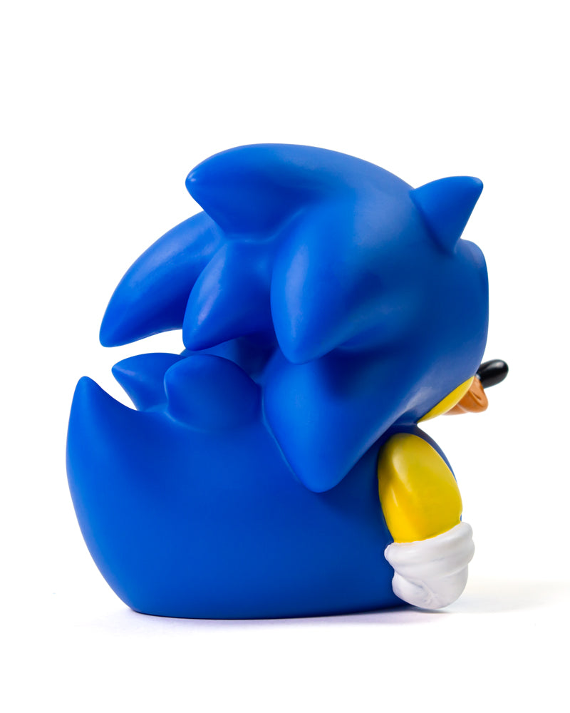 Sonic the Hedgehog Sonic TUBBZ Collectible Duck