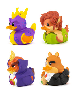 Spyro the Dragon TUBBZ Bundle