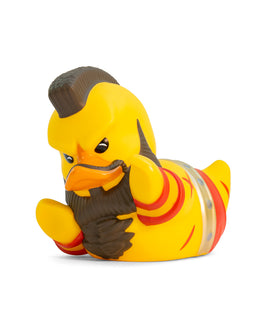 Street Fighter Zangief TUBBZ Collectible Duck