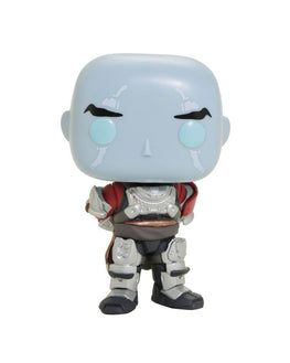Official Destiny POP! Vinyl - Zavala