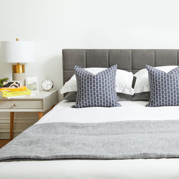 Luxe Bamboo Duvet Cover Set