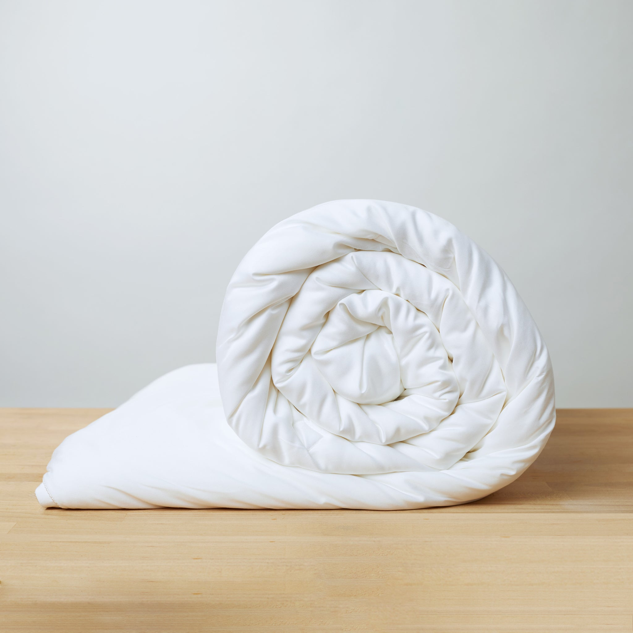 Mulberry Silk All-Season Duvet