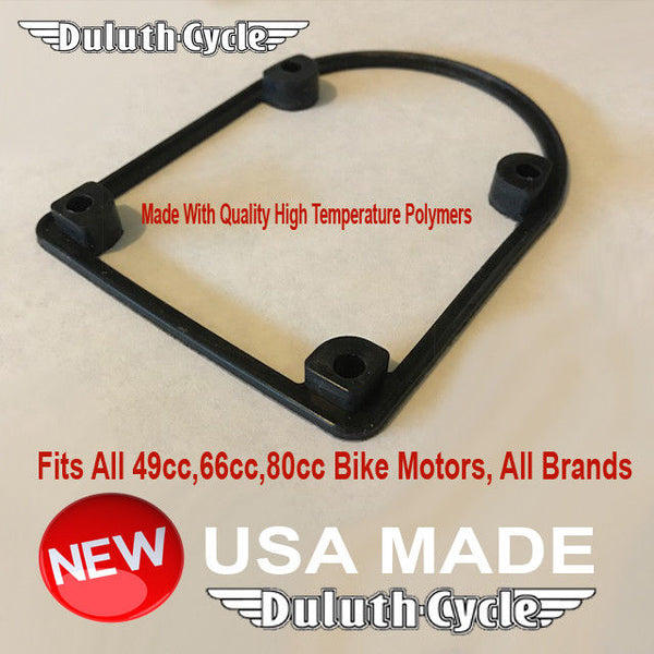 Motorized Bicycle Waterproof Silicone Magneto Gasket