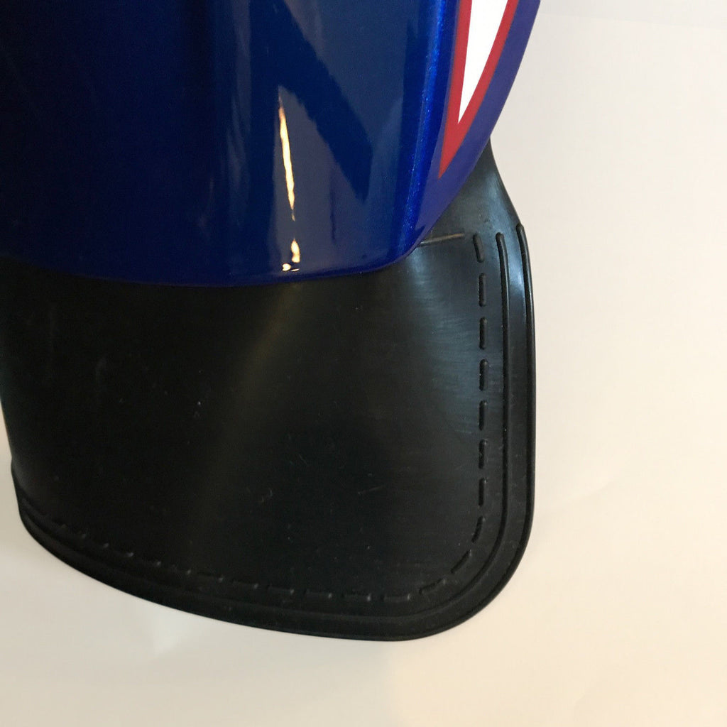 Universal Motorcycle Mudflap, Fits Indian Scout