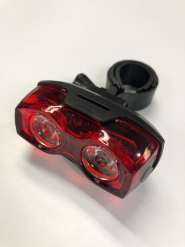 Superbright LED Rear Bike Tail Light