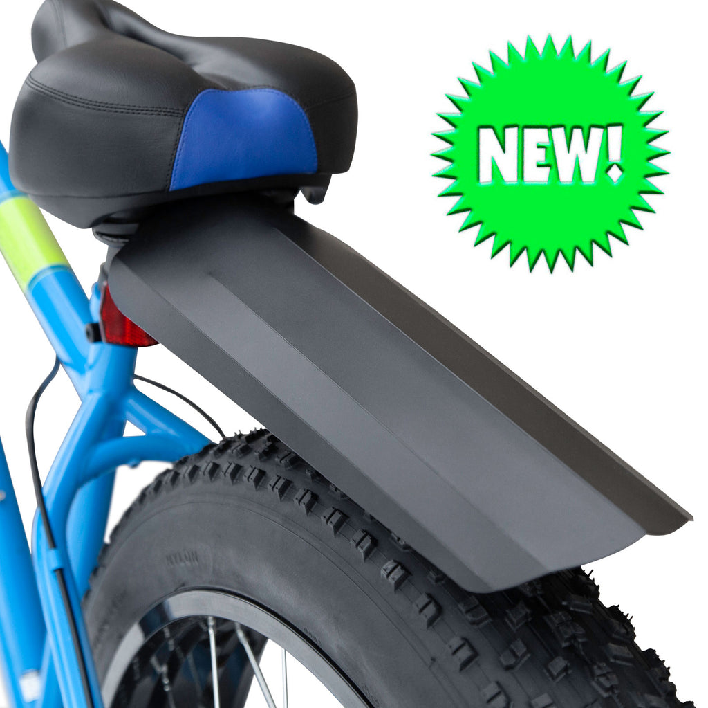 Otter Tail Fat Bike Fenders
