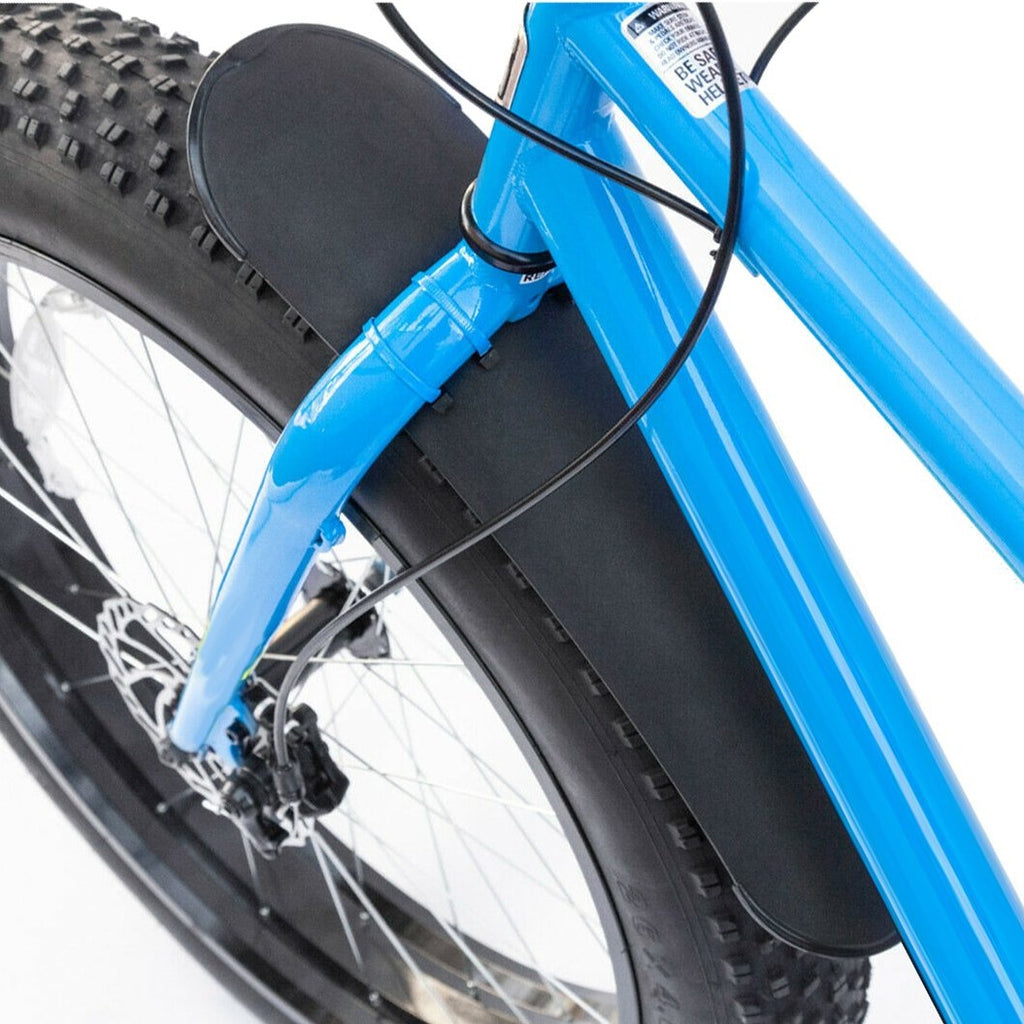 Phantom Fat Bike Fenders