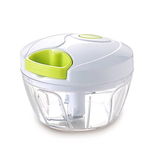 INSTANT FOOD CHOPPER - Blender Mixer Processor