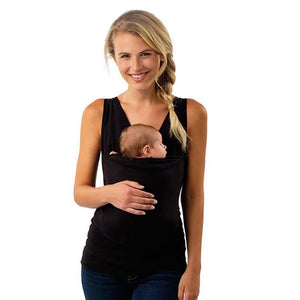 Baby Pouch T-Shirt