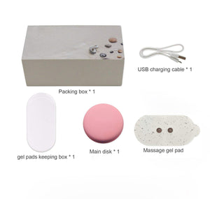 New Arrival! Rechargeable EMS Tens Massager And Muscle Stimulator