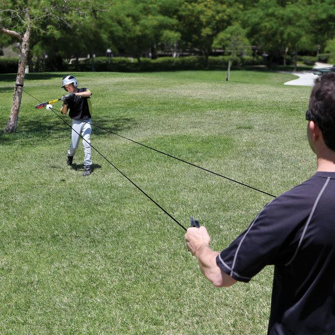 BASEBALL  TRAINER-(TODAY FREE SHIPPING! BUY 3 GET 1 FREE!)