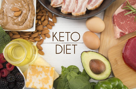benefits of kept diet