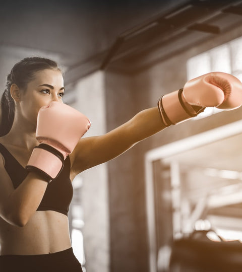 boxing for weight loss