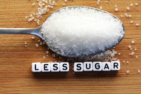 Sugar Awareness Week