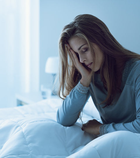 can diabetes cause sleep problems