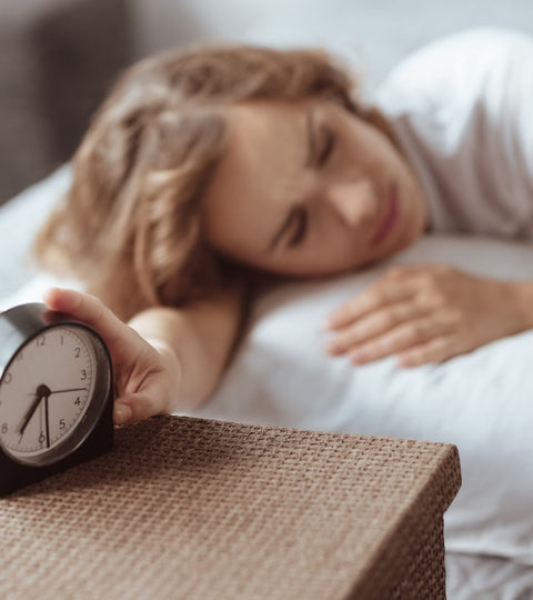 sleep myths damaging your health