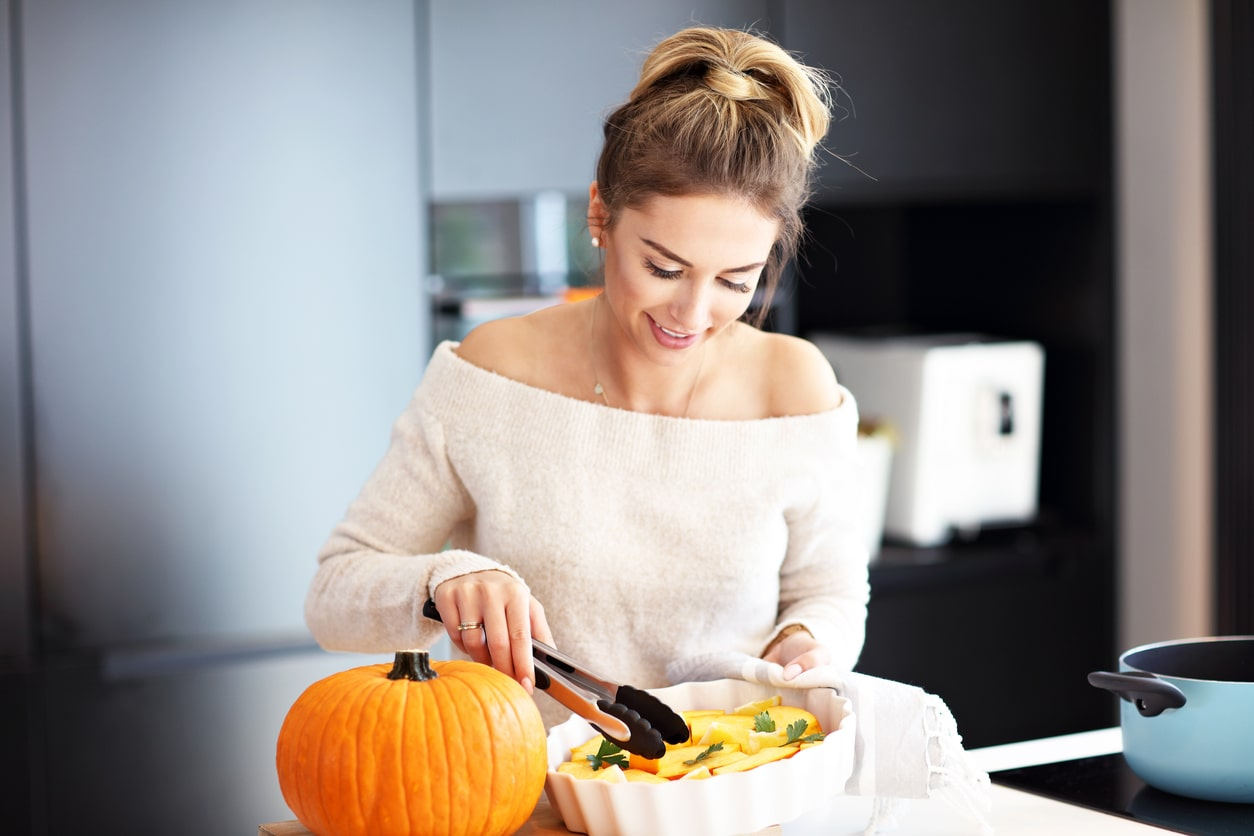 are pumpkin seeds good for you