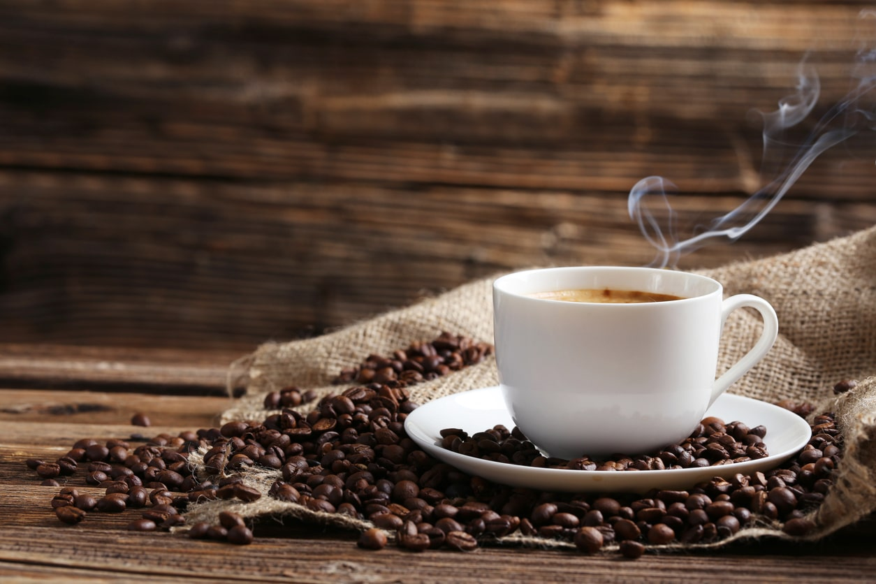 caffeine and appetite suppression