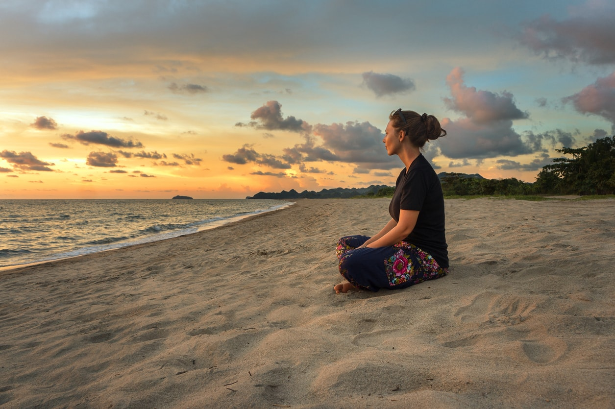 how does mindfulness help mental health