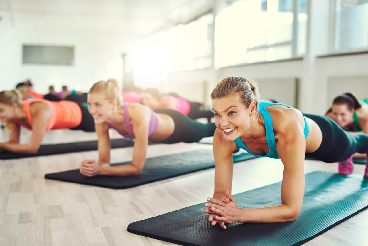 how good is pilates for weight loss