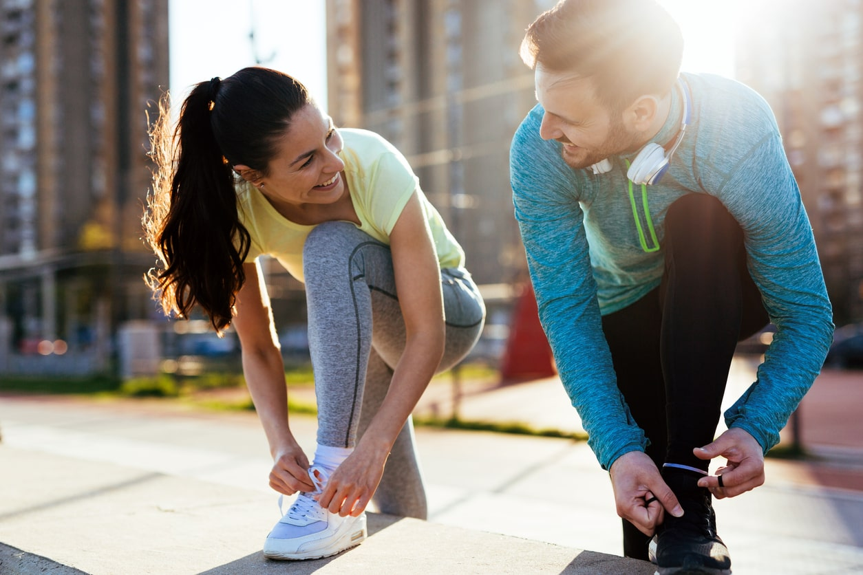 is 30 minutes of exercise enough to lose weight