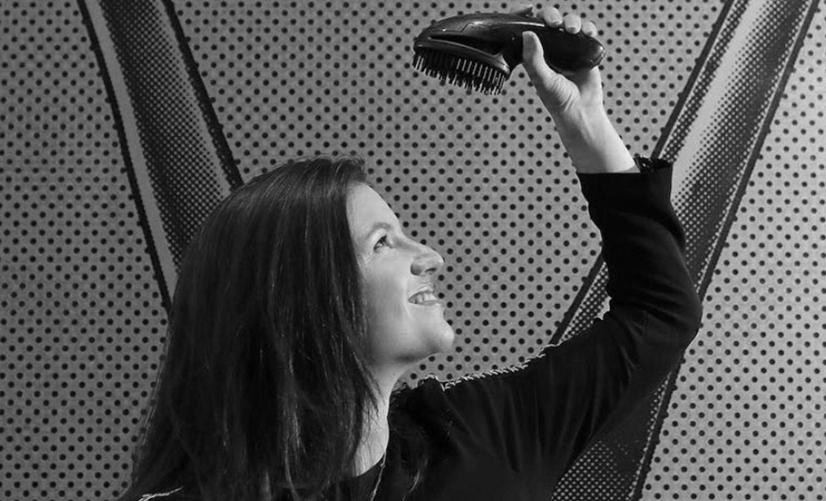 Female Founded: Sharon Rabi, Engineer and Founder of DAFNI