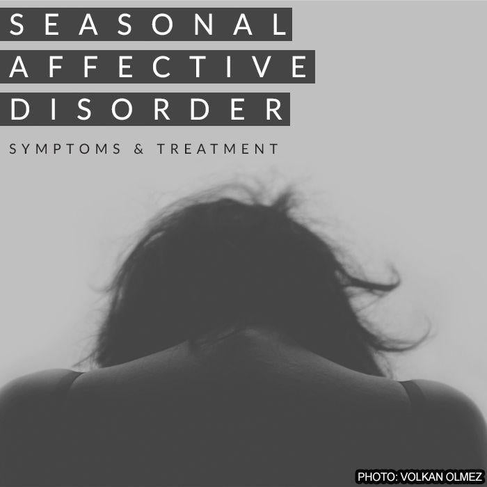 Beating The Winter Blues: Symptoms & Treatment for SAD (Seasonal Affective Disorder)