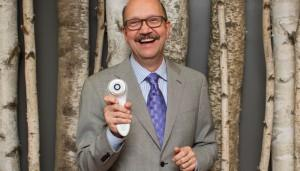 CurrentBody meets Clarisonic inventor Dr Robb Akridge… Part 1