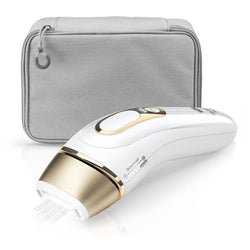 Image: Unboxed Braun Silk-Expert Pro 5 PL5014 IPL Hair Removal Device with Travel Bag