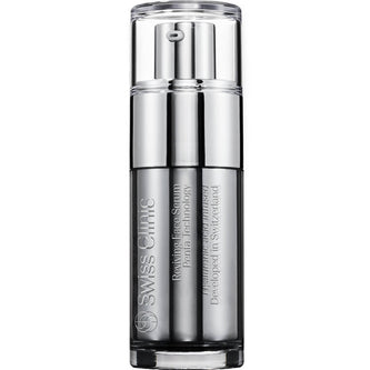 Image: Swiss Clinic Reviving Face Serum 30ml