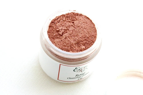 Rose Clay Mask - Dry/Normal Skin