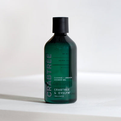 Cleanse + Awaken Shower Gel - 250ml